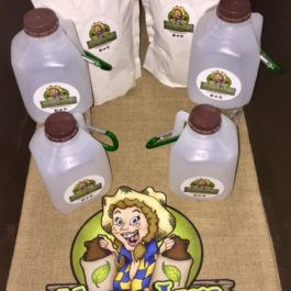 mama jugs ice tea gift pack 2