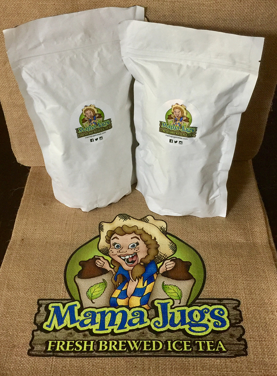 mama jugs orange pekoe black tea