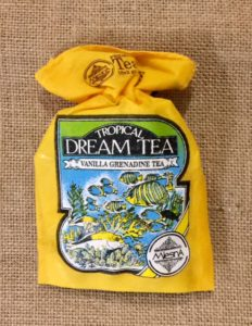 mlesna dream tea