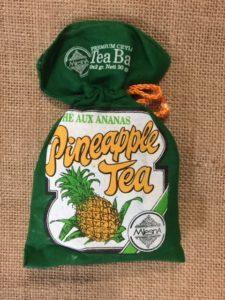 mlesna pineapple tea