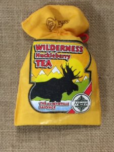 mlesna wilderness huckleberry tea