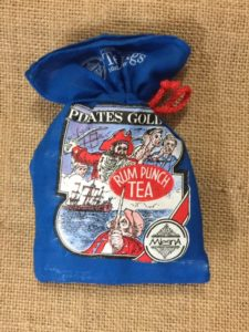mlesna rum punch tea
